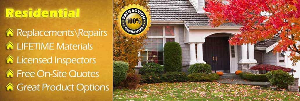 Residential Roofing in Oldsmar, Florida